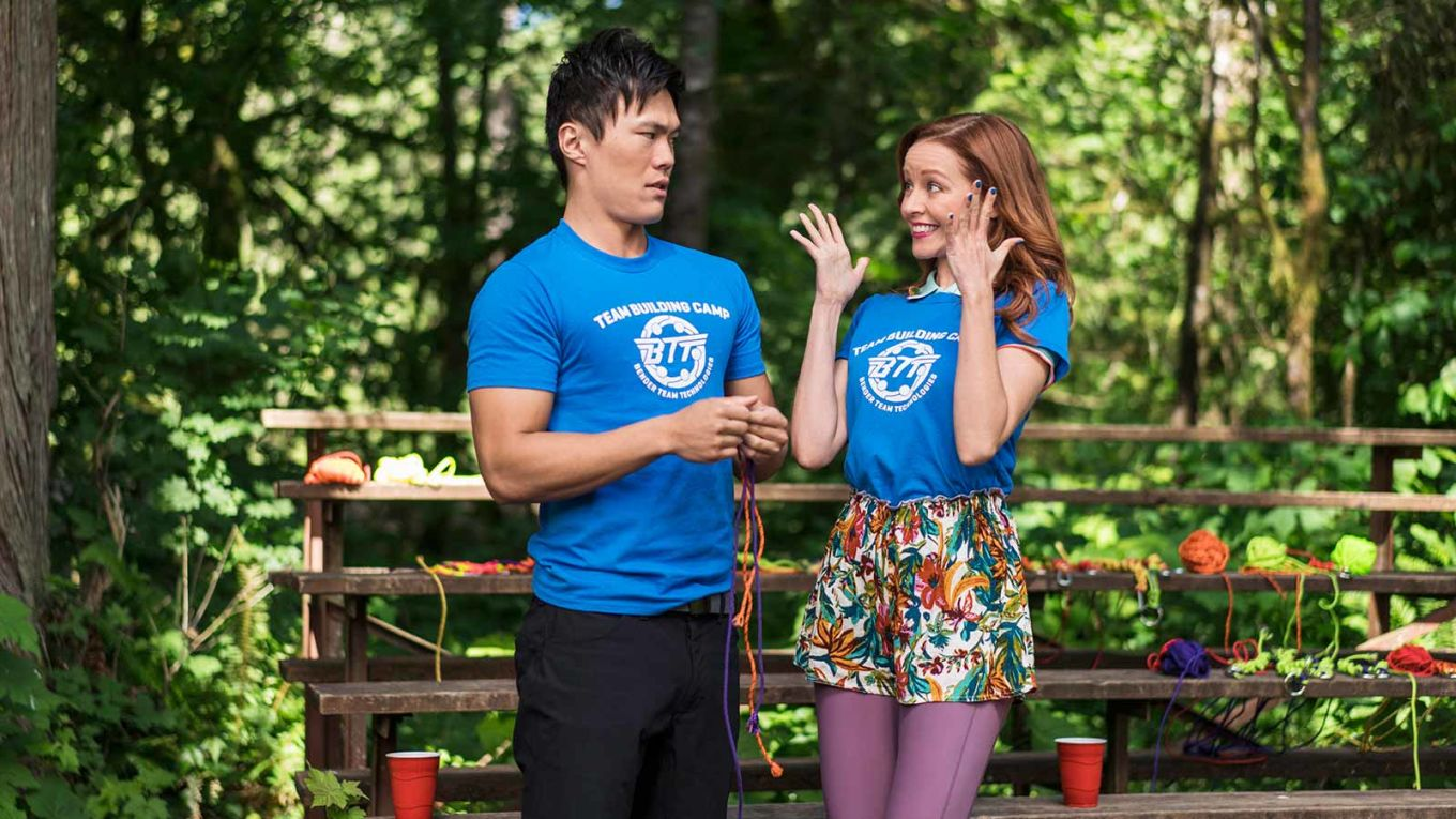 The Librarians 4x07