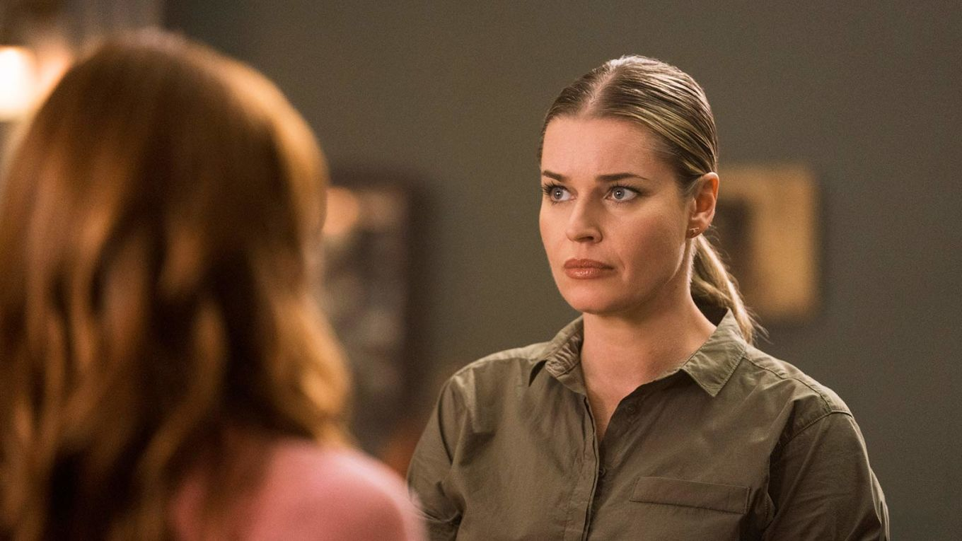The Librarians 4x09