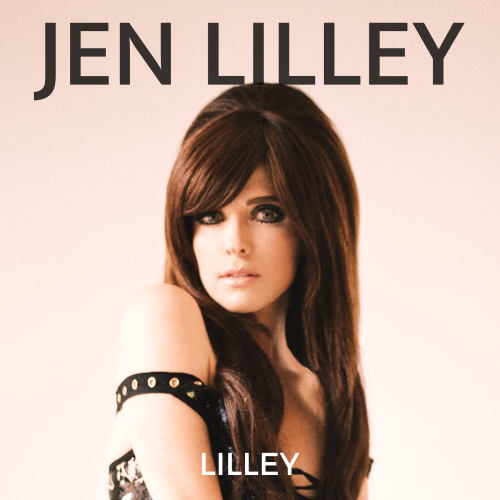Jen Lilley Album Cover