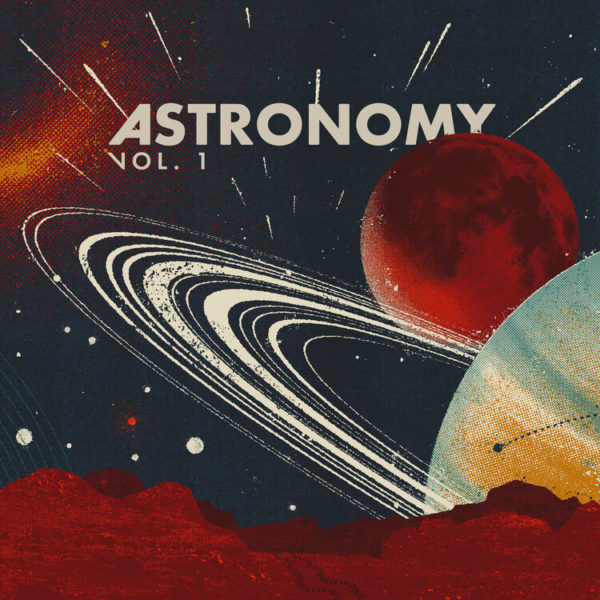 sleeping at last astronomy vol 1