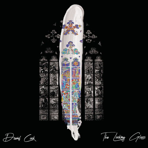 David Cook The Looking Glass EP