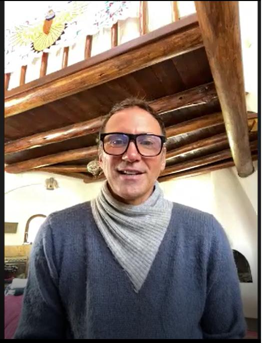 Eric Nies Interview