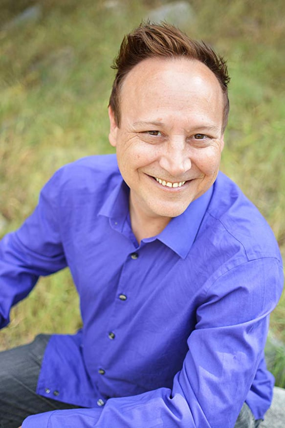 Keith Coogan